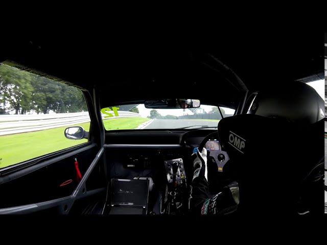 TDC Rnd 2 - Oulton Park Int | Race Fastest Lap | Renault Clio 182 | 08.08.20