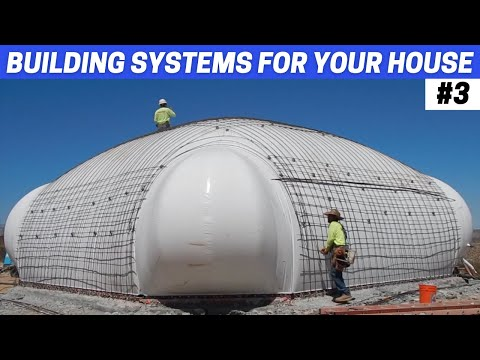 5 Innovative BUILDING SYSTEMS for your house #3
