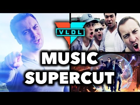 Full Music Compilation - VLDL