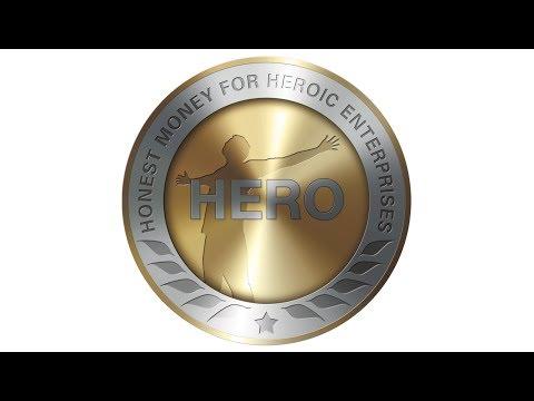 What is the Billion Hero Challenge? Billion Dollars, The Hero, Challenge