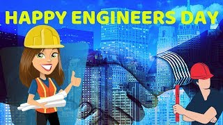Happy Engineers Day Quotes Message Status Images, Engineers Day in India, Quotes on Engineers