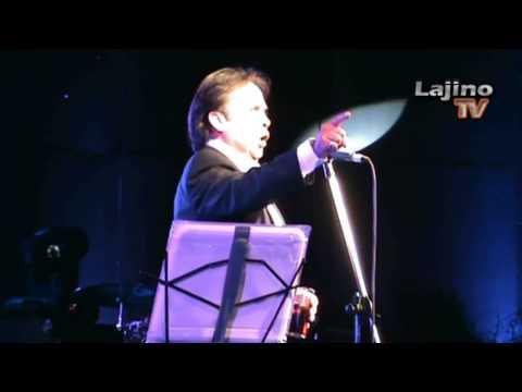 """The Famous """"Tenor Tito Beltran"""" Live in Concert (Sembrando Canto Fest Edition Nº XVII)"""