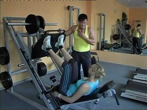 интенсивная тренировка для сжигания жира