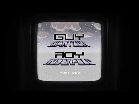 Monaberry #40 – Super Flu – Insi (Guy Mantzur & Roy Rosenfeld Remix)