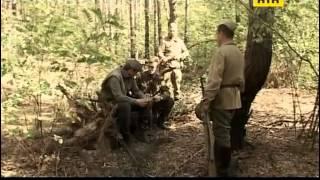 Легенды уголовного розыска   Особый отдел НКВД  97 серия