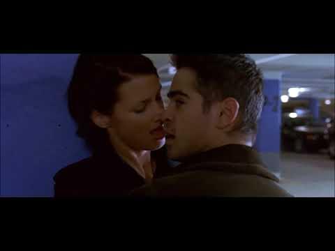 Bridget Moynahan Tongue Kiss The Recruit
