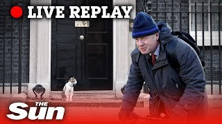 The day Boris Johnson became Prime Minister | Live replay