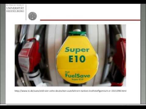 Public acceptance for biofuels