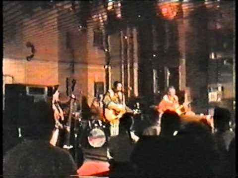 MAC CURTIS, RIMSHOTS, WESTERN BOPS & MORE @ BRISTOL ALL DAYER JULY 1997