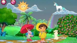 Dora und freunde Deutsch ♥♥ Dora Deutsch Ganze Neu Version 2016 ♥♥ Teil 2
