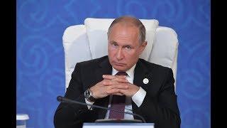 Путин готов увеличить выплаты россиянам