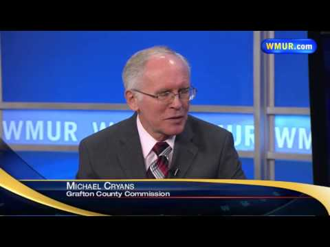 Extended Interview: Michael Cryans