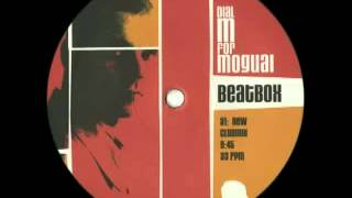 Dial M For Moguai   Beatbox New Club Mix