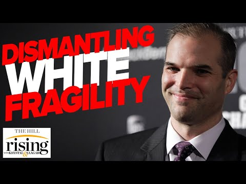 Download Matt Taibbi DISMANTLES woke corporate race book 'White Fragility'