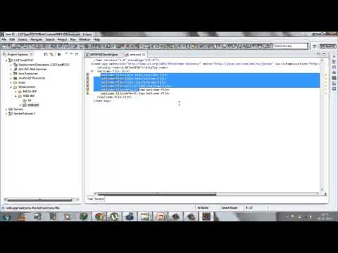 Servlet Tutorial 3 : GET, POST, doGet, doPost, Java Servlet, Request  Response by Thakur Arjun Singh