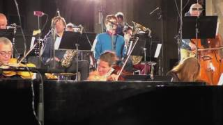 2e2M / Zeitkratzer  - Metal Machine Music (Lou Reed) - Part 4 - Eglise St Merry - 19/05/2016