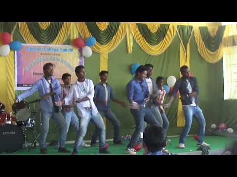 suni muni rita juli nagpuri dance by sms group