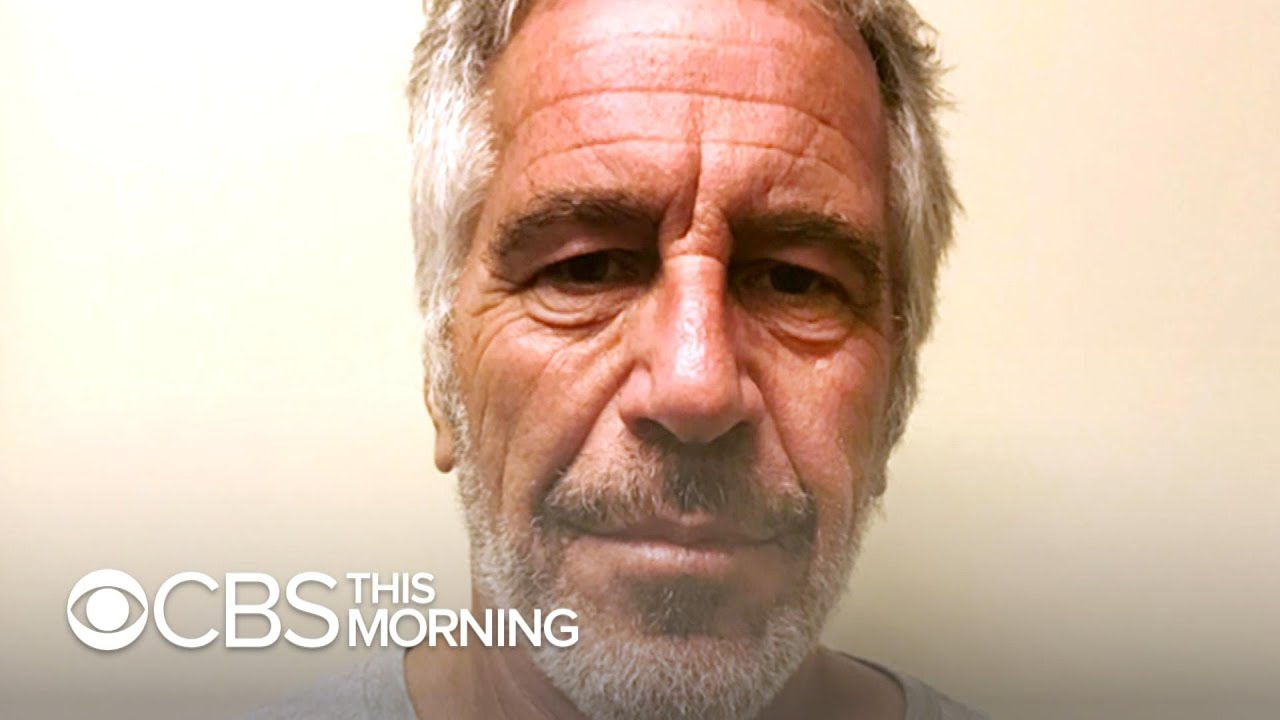 Jeffrey Epstein found crying, injured on floor of jail cell