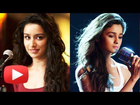 Alia Bhatt & Shraddha Kapoor To Sing Together? | Rock On 2