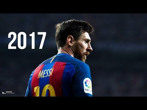 Lionel Messi 2017 - Skills & Goals | HD