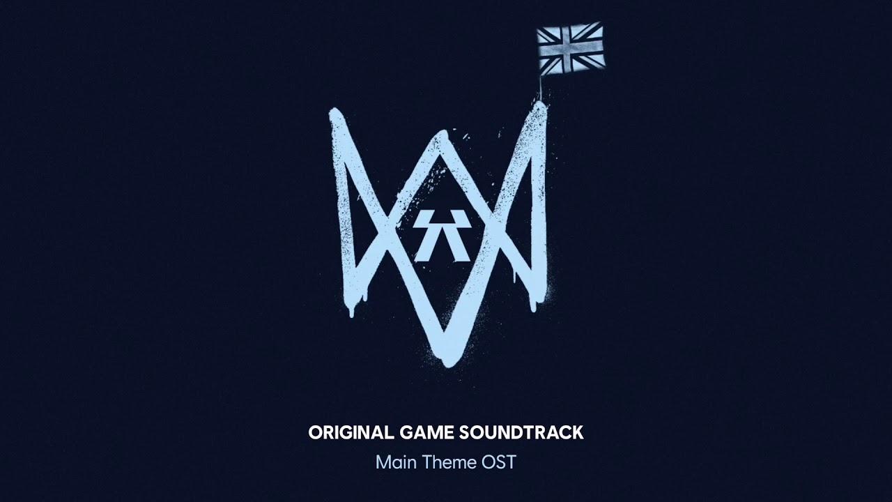 Watch Dogs Legion Main Theme Ost Music Theme Sound Youtube