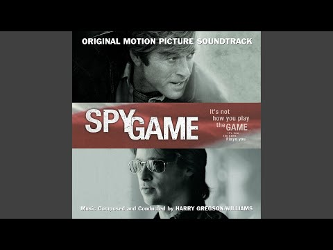 harry gregson williams all hell breaks loose original motion picture soundtrack