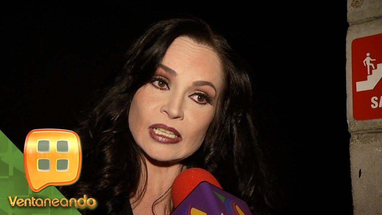 Ana Patricia Rojo repeat ana patricia rojo aclara si tuvo una relación con