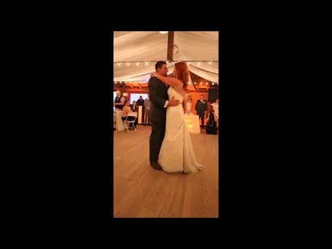 Our First Dance - Hey Pretty Girl