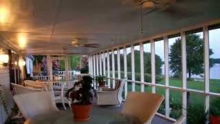 Lake Oconee Waterfront Home For Sale In Georgia! Only $289,000