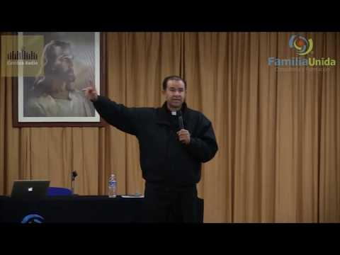 """""""Cambia tu vida hoy y sé feliz"""" Padre Tomás Guerrero LC (Familia Unida)"""