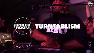 BR's Best of Turntablism | Feat. DJ Shadow, A-Trak, DJ EZ & More