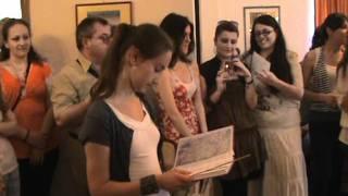 ΤaXalia: ΜΟΝΑΣΤΗΡΙ, 18-06-2011: ΘΕΑΤΡΙΚΟ ΣΚΕΡΤΣΑΚΙ