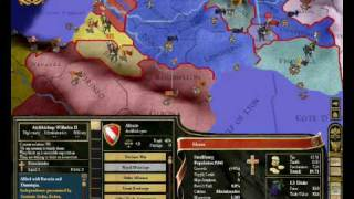 Europa Universalis III in nomine - end of 100 years war.wmv