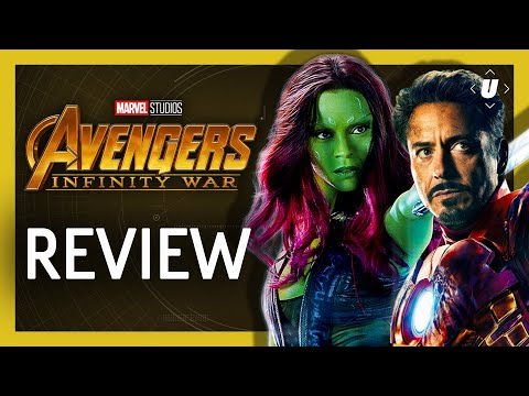 Avengers: Infinity War Review: Payoff On A Galactic Scale (No Spoilers)