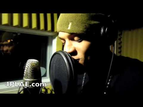 4PLAE Radio Ep.18 The Booth Feat Jay Mayne & Quake