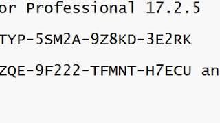 Emurasoft EmEditor Professional 17 2 5 serial Key