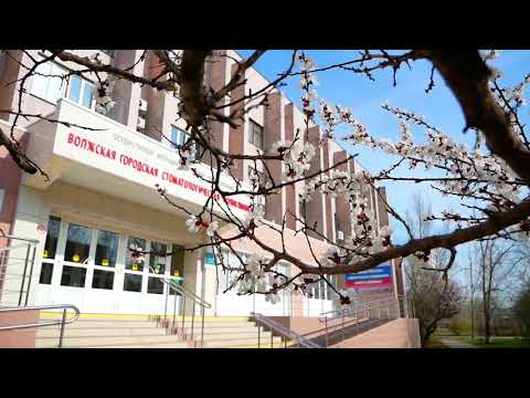 """ГАУЗ """"Волжская городская стоматологическая поликлиника"""""""