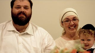 Penrod Chasuna 4 6 2014 Toras Chaim Dallas Texas Jewish Orthodox Wedding