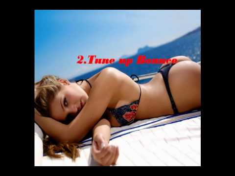 Top 10 techno/trance songs 2010 part 2