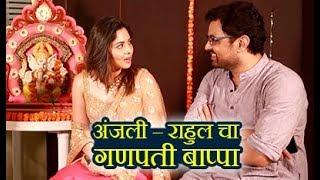 Tula Kalnnaar Nahi Stars Subodh Bhave & Sonalee Kulkarni | Marathi Interview | Chillx Marathi