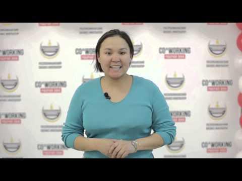 Отзыв Цырегмы Цыденовой о коучинге Старт Бизнес 2015 г. (Улан-Удэ, Бурятия).