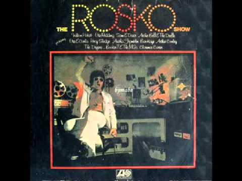the best of the rosko show