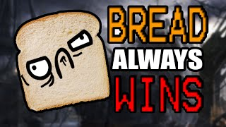 BREAD of the YEAR! - (I Am Bread GAMEPLAY)