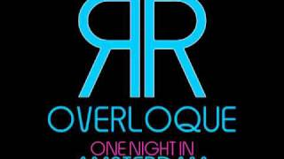 Overloque   Night In Amsterdam  Original Mix