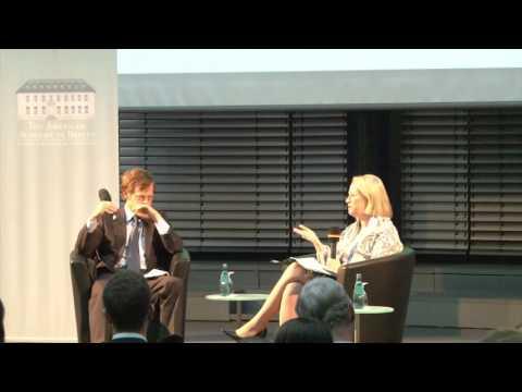 Mary L. Schapiro: A Conversation on Evolving Regulatory & Governance Developments