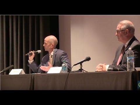 Freeman & Haase - Hennepin Co. Attorney Candidates Forum