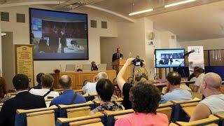 Форум-выставка ''Передовые Технологии Автоматизации. ПТА - Санкт-Петербург 2016''
