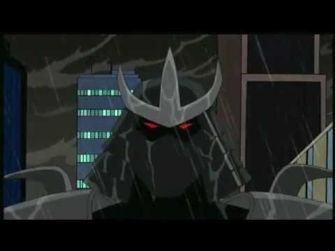 tmnt 2012 shredder face