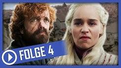 Die letzten der Starks | Game of Thrones Staffel 8 Folge 4 | Die 10 denkwürdigsten Momente