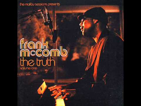 Frank Mccomb - Do You Remember Love